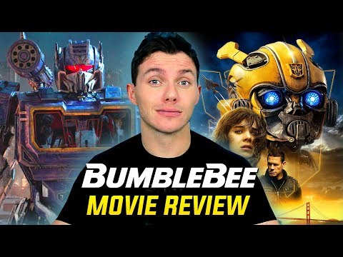 BUMBLEBEE - Movie Review