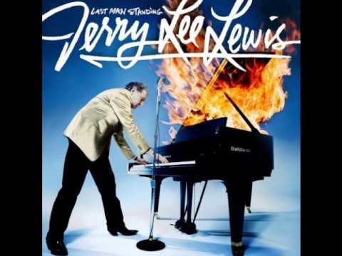 Jerry Lee Lewis - What Makes The Irish Heart Beat