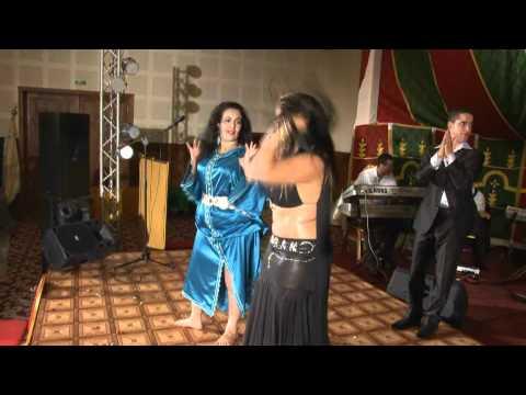 Asmahan and Nawarra - Mediterranean Delight Festival 2011 - Morocco Marrakech