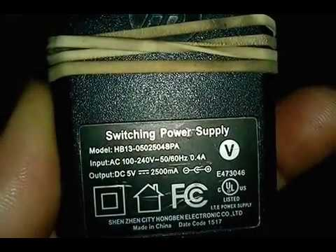 https://youtu.be/81bbmOdtzck, charger, USB, power supply, repair, electrical, DIY, super glue, rubber band, easy, fix