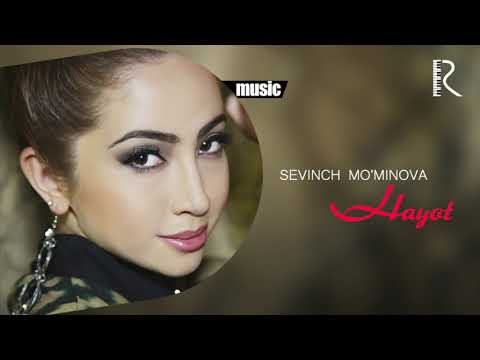 Sevinch Mo'minova - Hayot (Official Music)