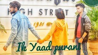 IK YAAD PURANI   Love Story     short film by   JOY 