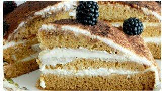 Медовик домашний 🎂 Вкуснейший тортик!