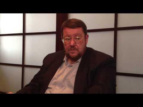 Евгений Сатановский: Карабахский конфликт