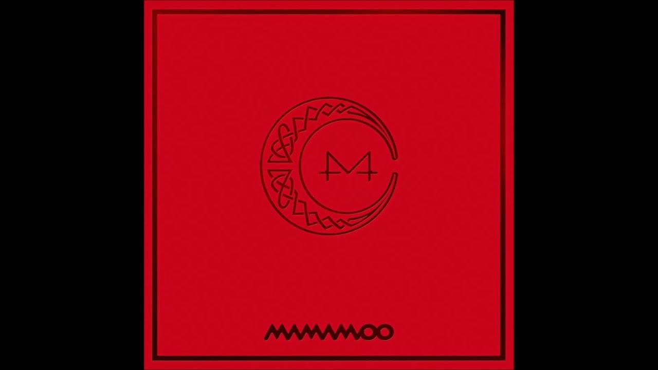 MAMAMOO (마마무) - Egotistic (너나 해) [MP3 Audio] [RED MOON]