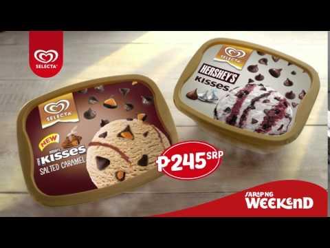 selecta ice cream history