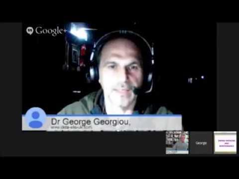 Energy Medicine and Bioresonance by Dr George Georgiou