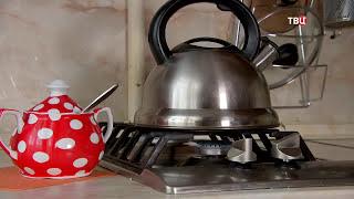 видео Физик — об опасности СВЧ-печей