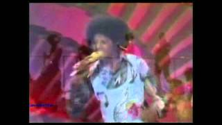 Michael Jackson - Just a Little Bit of You - Soul Train Live (HD)