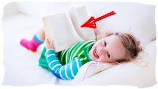 Как правильно научить ребенка читать по слогам?