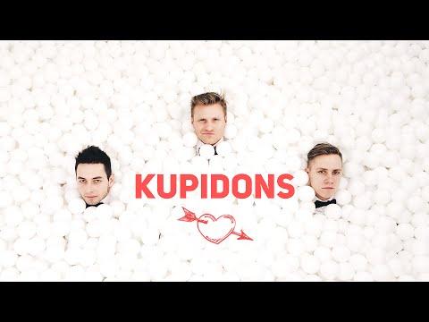 OLAS ft. Renārs Zeltiņš - Kupidons