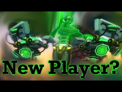 WildStar The New Player Experience in 2017
