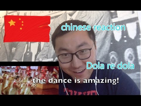 Chinese guy reacts to
