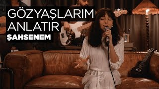 Zeynep Bastık - Gözyaşlarım Anlatır Akustik (Şahsenem Cover)