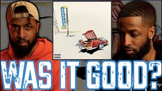 """DON TOLIVER """"HEAVEN OR HELL"""" REACTION 