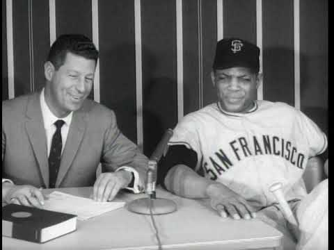 Home Run Derby 1960: Willie Mays Vs Bob Allison (Episode 19)