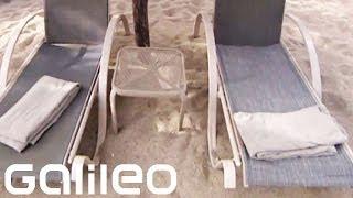 XXL Strandhotel | Galileo