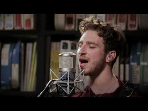 Two Feet - I Feel Like I'm Drowning - 1/16/2018 - Paste Studios - New York - NY
