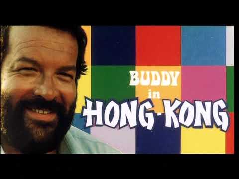 Plattfuß räumt auf - Buddy in Hongkong - Piedone a Hong Kong - Deutscher WA Trailer