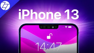 iPhone 13 Leaks - Moving Up a Notch!