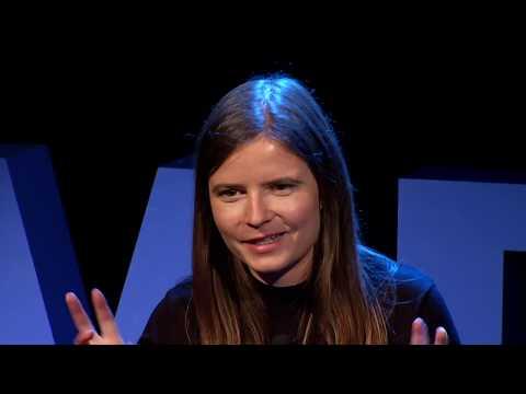 Tereza Nagyová v MEDx Talks na téma Naděje