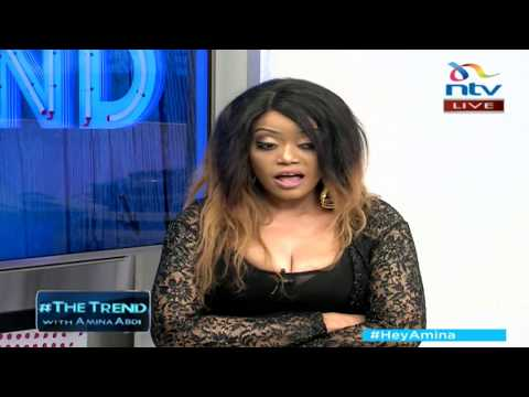Ray C talks about her addiction to drugs and how she overcame bad habits