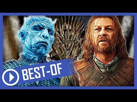 Das Beste Aus Game Of Thrones