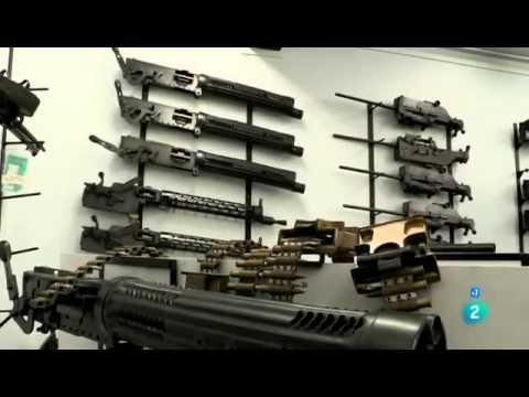 Docufilia - El arma definitiva de la I Guerra Mundial al descubierto