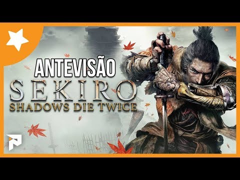 Sekiro: Shadows Die Twice E  Reaction