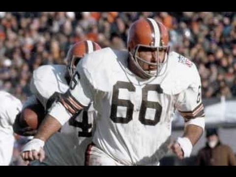 1966 Browns Highlights