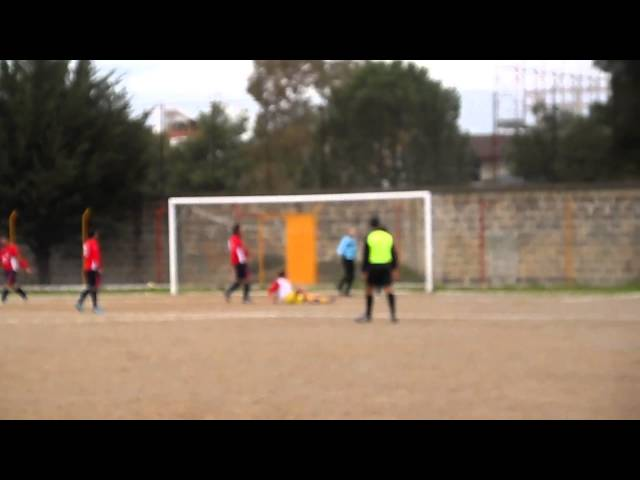 Occasione Lagioia A S D  Monteiasi Fragagnano in Rete 2 115 12 2012 Travel Video