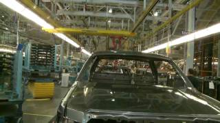 TWiT Live Specials 28: Ford Rouge Plant