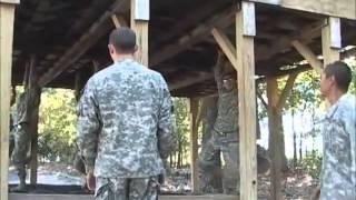 Basic Combat Training, Fort Leonard Wood, Bravo 3 10, 24 Nov 10, Part 3