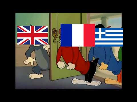 Turkish Independence War in a Nutshell