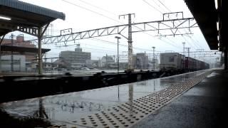 Video 〈1059レ〉EF210-143[新] 越谷⇒福岡 NRSタンク 2012.6.19 download MP3, 3GP, MP4, WEBM, AVI, FLV Desember 2017