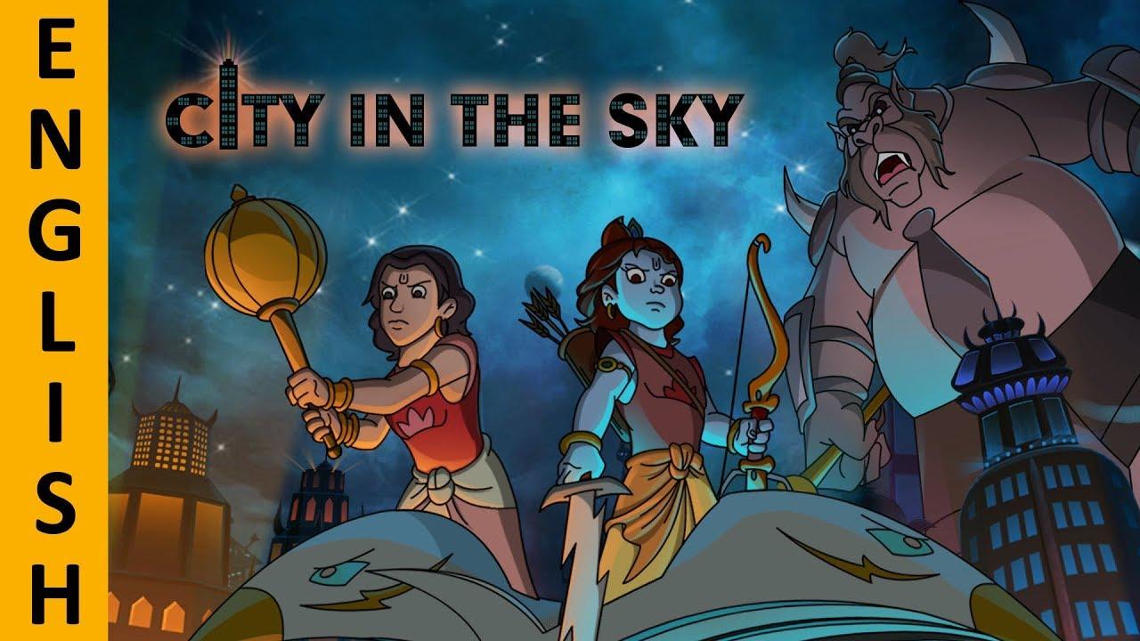 Download Krishna Balram - City in the Sky Full Episode in English | Season 1