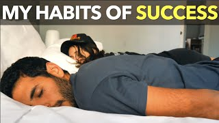My Habits Of Success