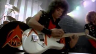 Autograph - Bad Boy (Miami Vice Music Video)