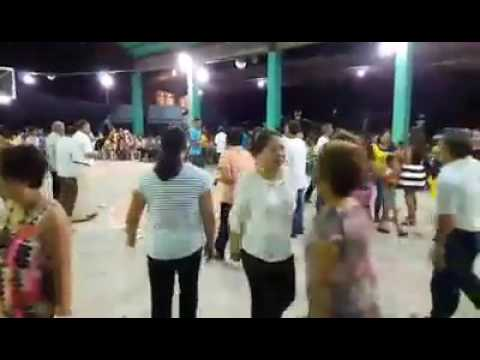 Kuratsa dance performed by MAYOR DANIEL CARDONA BOCO OF LLORENTE E.SAMAR  AND MRS JANICE CONDRADA