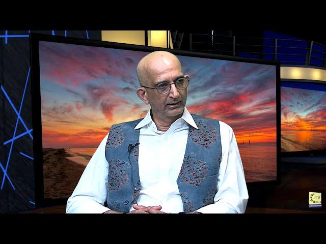 Healthy Habits - Wealthy Habits - Karnika Kisnadwala And Nayan Kisnadwala | Insight Tonight
