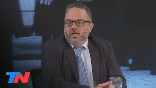 "Kulfas: ""tenemos plan económico"" | A DOS VOCES"