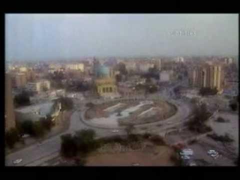 Iraq War Archive  War by Numbers 1 of 4  Rageh Omaar ITV Documentary