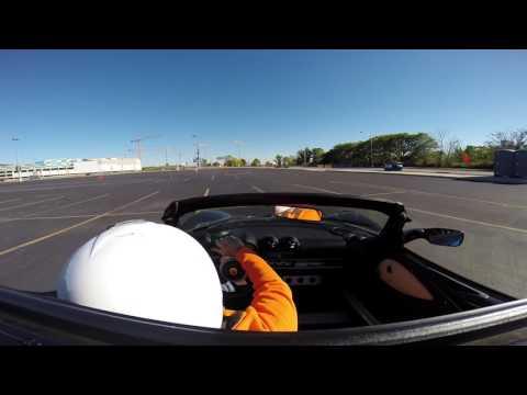 Autocross Meadowlands Oct 10 2015 Run 6