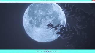 Complete Lunar DSLR Imaging Workflow 1-2