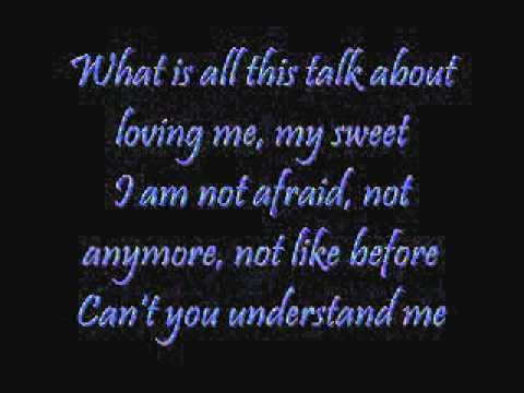 amy winehouse - moody´s mood for love lyrics