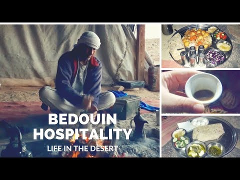 Magic Of Bedouin Hospitality | LGBTQ Family Travel