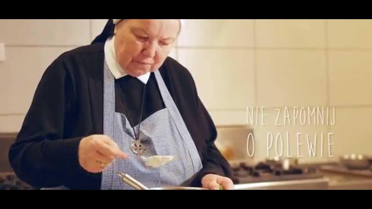 Siostra Anastazja Od Kuchni