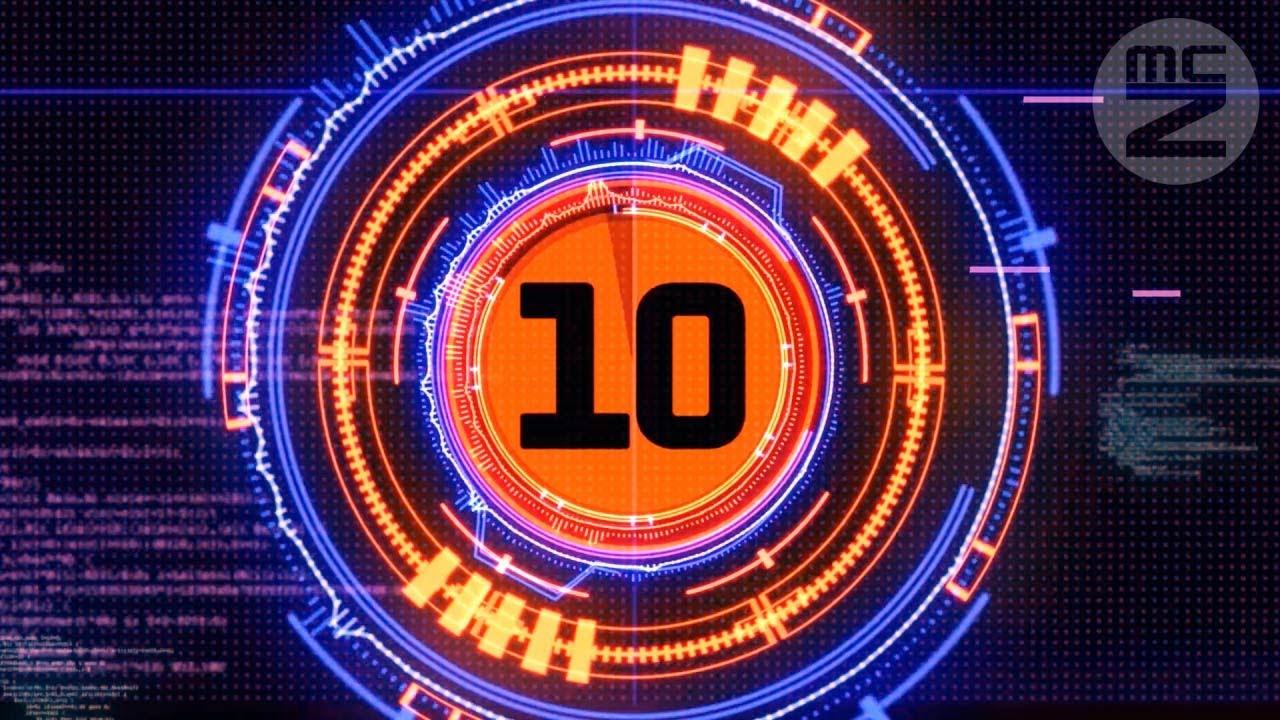 COUNTDOWN TIMER] - ⏱ Timer 10 seconds 計時器 - Conto alla ...