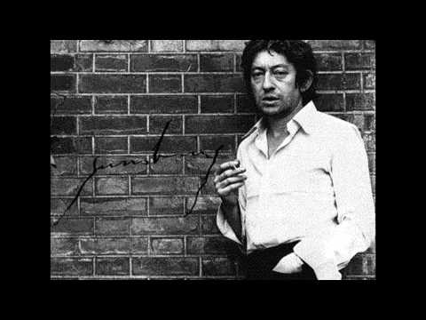 Laissez-Moi Tranquille (Leave Me Alone) by Serge Gainsbourg