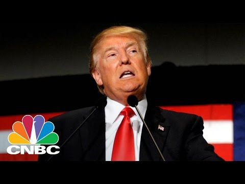 Donald Trump Takes Credit For Companies Adding US Jobs As His Approval Ratings Slip | CNBC